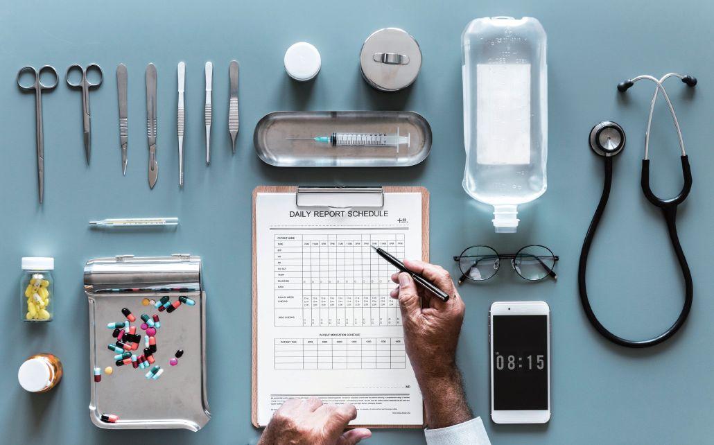 2018-2019年度医疗器械市场十大发展趋势
