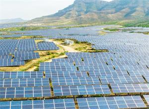 Desert科技公司宣布收购太阳能项目