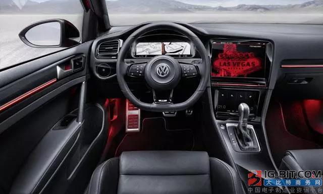 智慧交通市场规模达80亿,LED车载屏拔头筹
