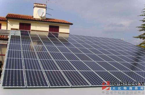 """太阳能发电进入平价上网 补贴""""断奶""""也可发展"""