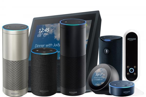 智能音箱市场:亚马逊第一,苹果和谷歌只能排第二