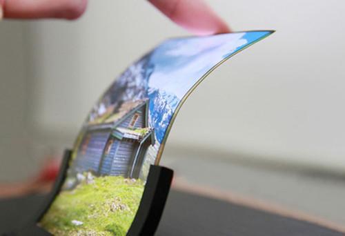 """韩媒:三星和LG对亚博国际登录网站OLED屏需求感到""""兴奋"""""""