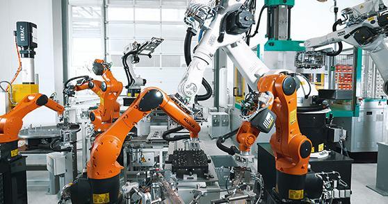 工业机器人控制器TOP榜单