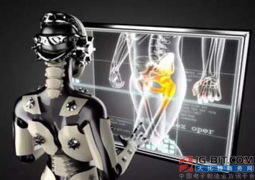 医学成像系统发展趋势:更高图像质量+更快的检测速度