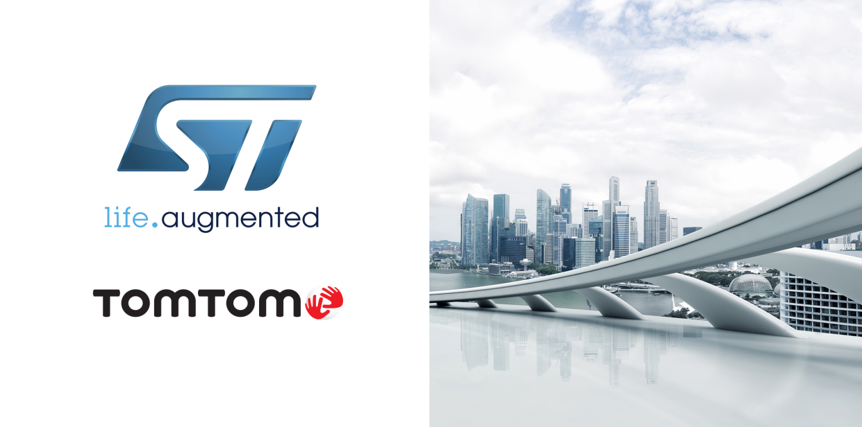 TomTom and collaboration of meaning law semiconductor roll out tool of fixed position of innovation class geography