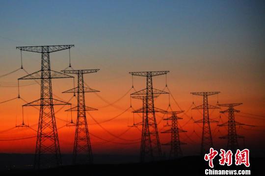 宁夏:新能源累计发电量将突破千亿