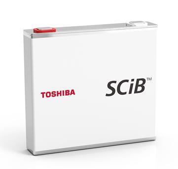 东芝将在横浜建电池厂 旨在提升SCiB锂离子电池的产量