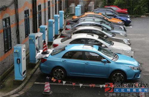 上海新能源汽车市场调研报告:纯电动接受度极低