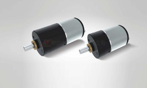 微型齿轮减速电机介绍