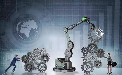工业机器人周边的运动控制部分:伺服、步进、变频!