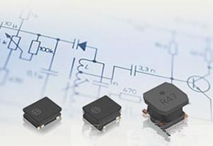 TDK功率电感器VLS系列详细介绍