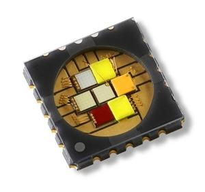 欧司朗旗下LED Engin推出全球首款50W七芯LED发射器