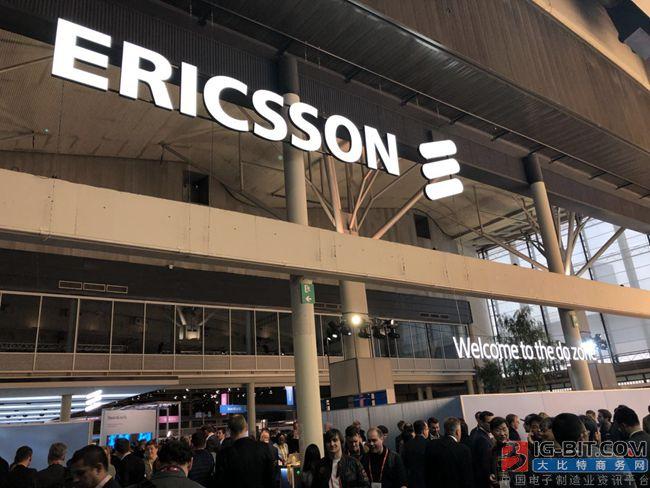 澳大利亚Telstra选择爱立信作为关键5G设备供应商