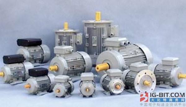 新能源时代到来 你了解电机么?