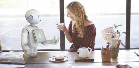 机器人打开中大功率无线充电市场  磁件行业受益需要时间