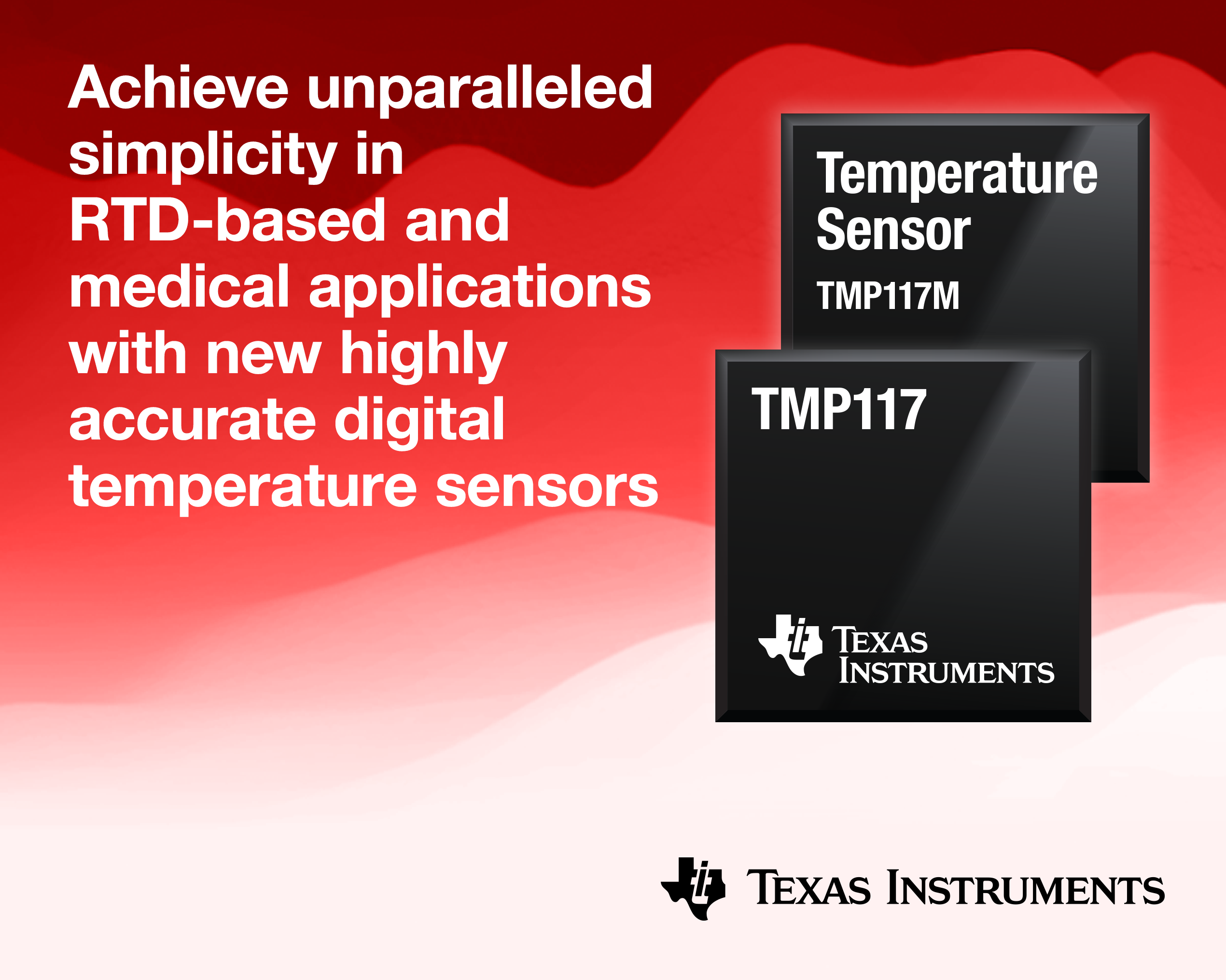 高精度数字温度传感器为基于RTD和医疗应用的设计带来无与伦比的简便性