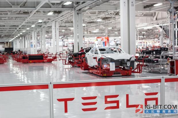 特斯拉、大众新能源项目纷纷落地  磁件企业布局马不停蹄