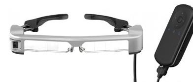 AR智能眼镜有助于听力受损者