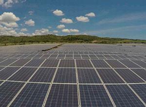 ReNew电力获维沙卡帕特南浮动太阳能项目