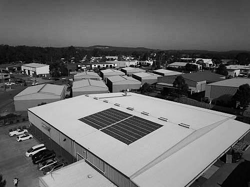澳大学成功用传统打印机制作薄膜太阳能电池