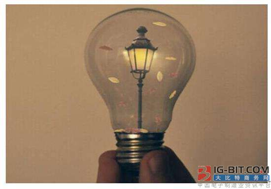 发力汽车照明 LED成中国照明市场绝对主流
