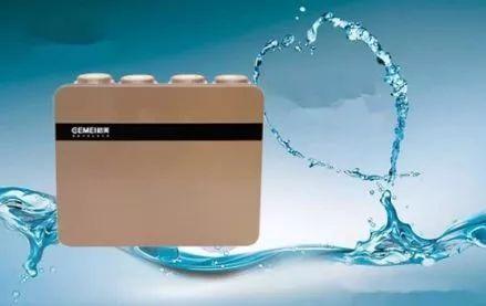 净水器成家电标配已成共识 众多企业布局?