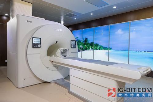 国产高端医学影像诊断设备PET/MR获证推向市场