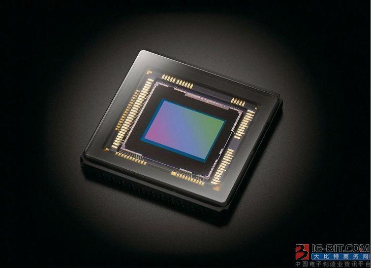 手机厂商喜滋滋,索尼三星先后发布高像素CMOS