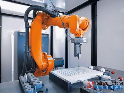 工业机器人成本构成以及未来投资价值分析