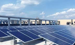 阳光电源传统优势业务承压 光伏逆变器龙头遇困