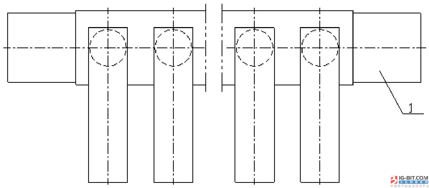 【仪表专利】一种永磁式液态金属流量计