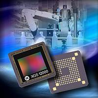 X-Class CMOS图像传感器平台满足机器视觉市场需求,  增强工业摄像机设计灵活性