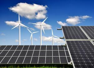晶科能源為澳大利亞今年最大光伏電站之一提供組件