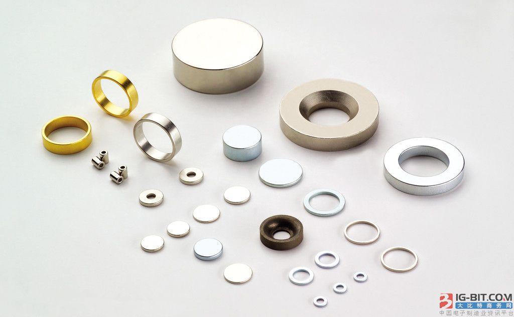三大磁材龙头踊跃出招   抢滩磁材应用市场机遇期