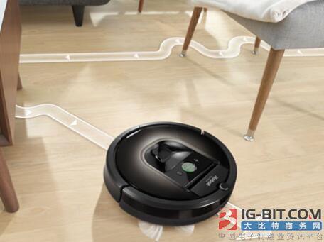 谷歌与机器人吸尘器合作:利用房间地图改善智能家居