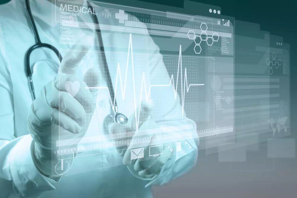 全球智慧医疗产业发展现状