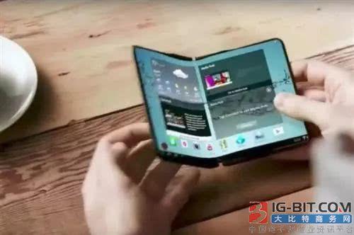 三星折叠屏手机已进入量产阶段:首批出货量10万台