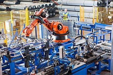 国产机器人工业的未来