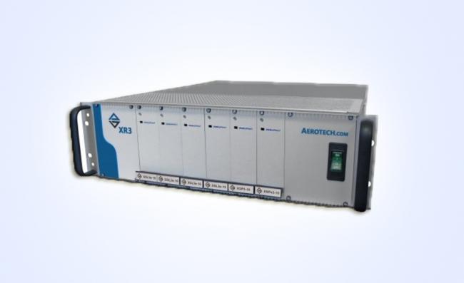用于有刷、无刷和步进电机的具有光纤接口的六轴驱动装置
