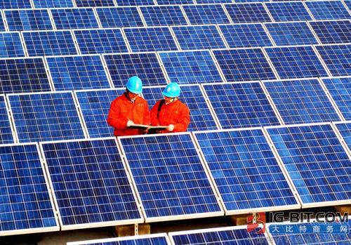 晶澳太阳能回归A股机遇期显现 有望花落天业通联