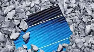 协鑫、通威约12万吨新增产能陆续投放 多晶硅料环节竞争加剧