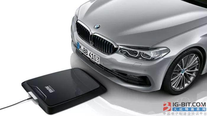 盘点:各企业和研究机构在电动汽车无线充电领域的技术解析