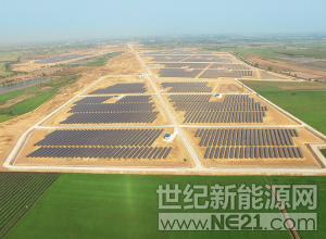 SunPower為澳大利亞光伏電站提供太陽能模塊