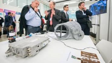 永利奥门娱乐场元件助力系统整合 提升电动车性能