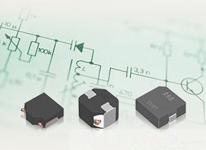 TDK功率电感器SPM系列