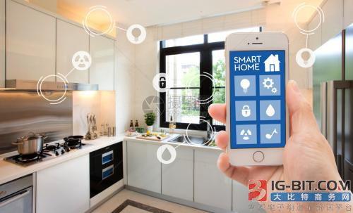 智能家居市场竞争日益激烈 产业合作将成未来趋势
