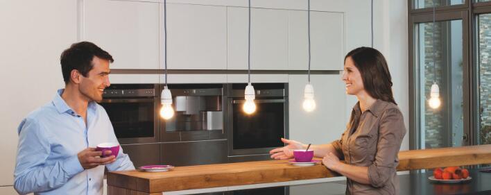 欧司朗光电半导体为立达信球泡灯提供定制化光源产品