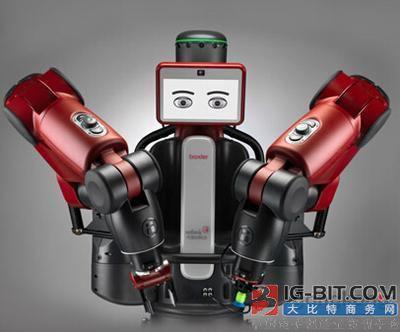 市场争夺专利护航 国产协作机器人赶超道阻且长