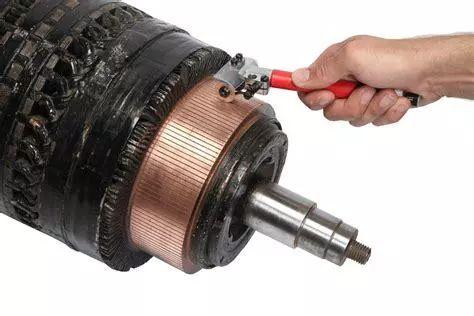 电动机常见故障分析及解决方法