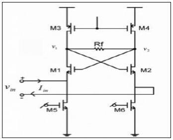 采用130nm工艺技术的2.4Ghz CMOS浮动有源电感LNA的设计